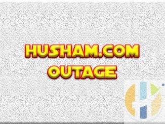 husham.com outage