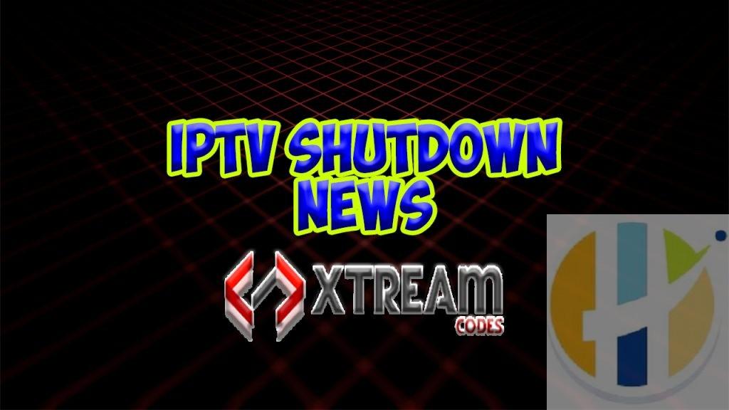 iptv shutdown