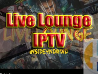 LiveLounge IPTV APK Movies TV Shows Stream free contents fromo Husham.com