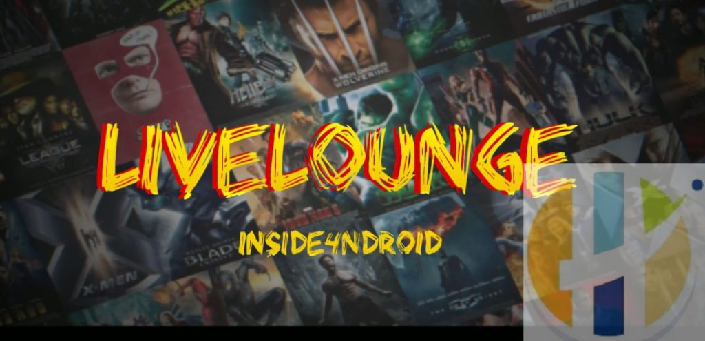 Livelounge APK Movies TV Shows Free Streaming Android TV Shows