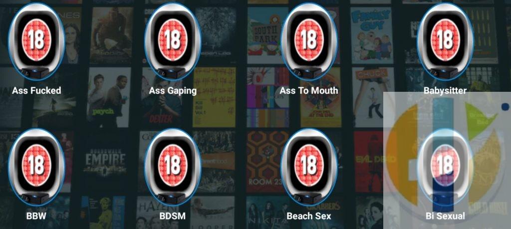 Live Lounge APK Adult Movies IPTV