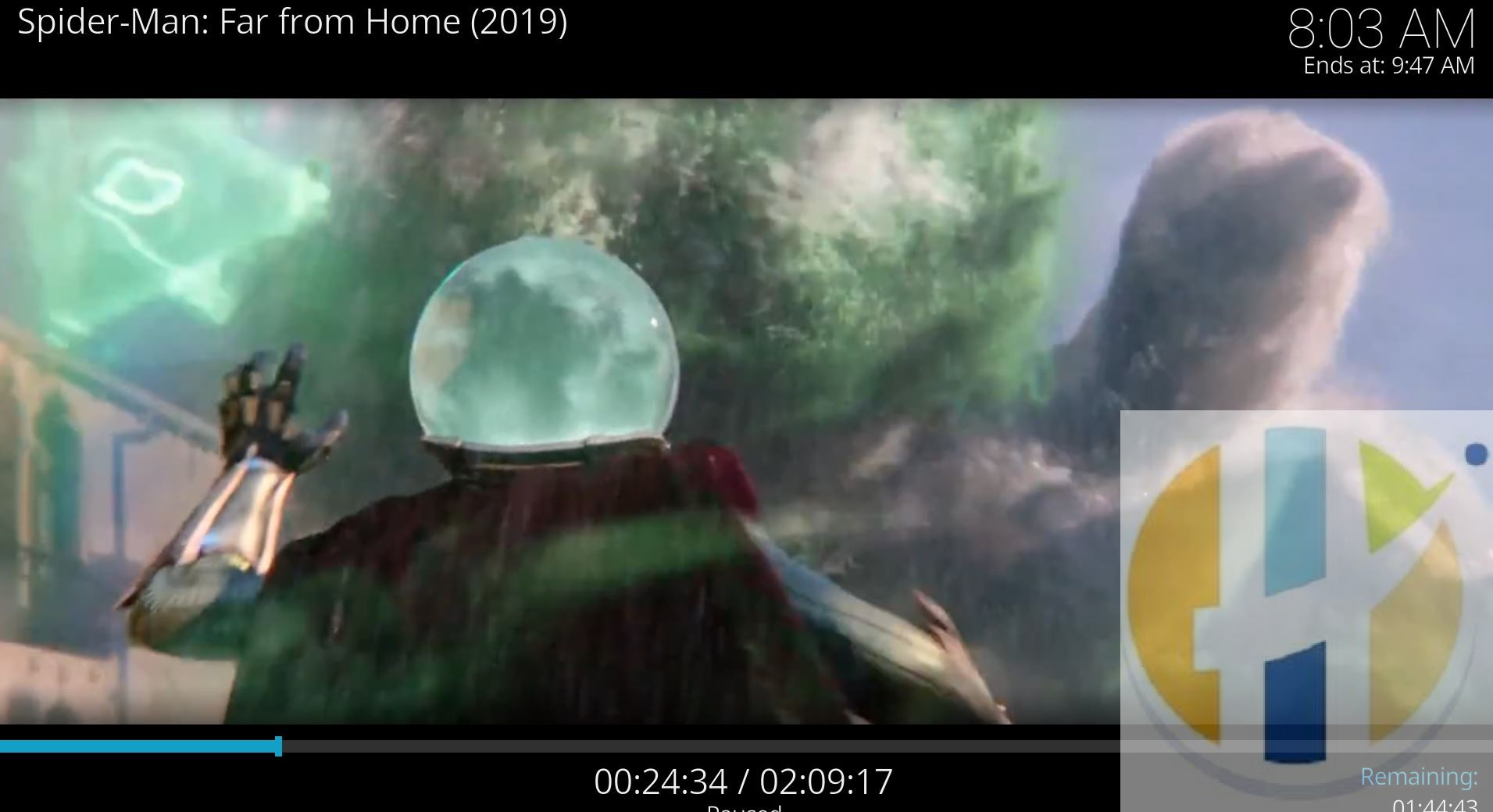 Spider Man Magic Dragon KODI Addon Movies TV Shows Firestick Android NVIDIA Shield