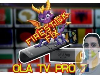 OLA TV APK PRO 7