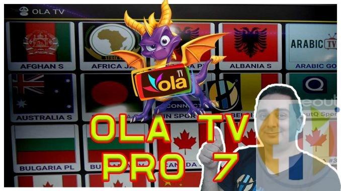 Tv Pro 7