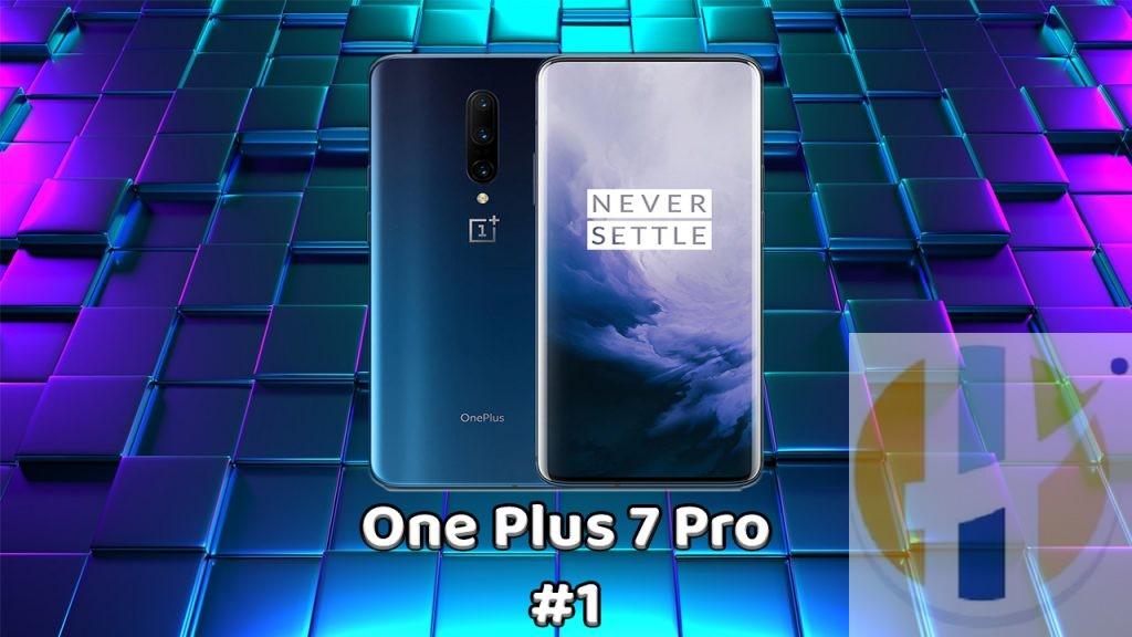 one plus 7 pro top 50 Smart Phones