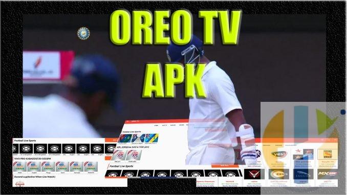 JioTv Replacement OREO TV v1 7 5 - Husham com APK