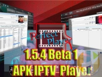Perfect Player IPTV Player