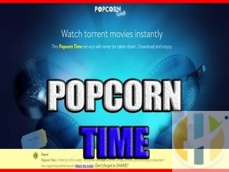 POPCORN TIME APK Windows MAC Download links