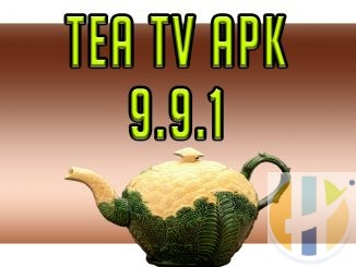 TeaTV Movies TV Shows Android Firestick NVIDIA Shield Windows MAC