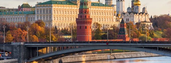 Russia Anti-Piracy Agreement Expires, Now Relies on Goodwill of Search Engines