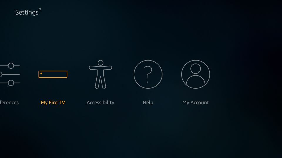 download expedite tv on Amazon Fire stick