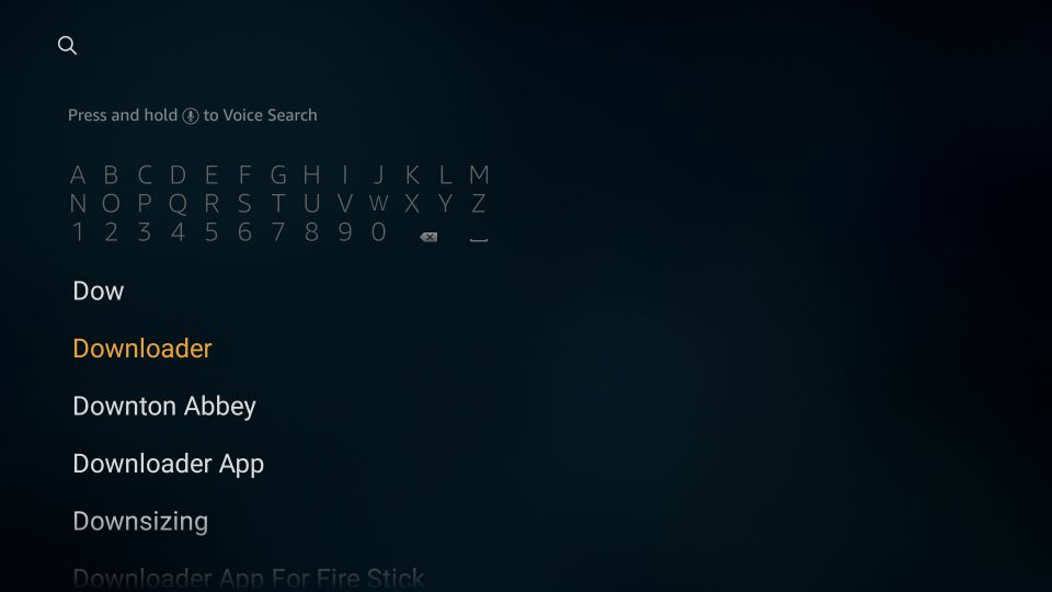 install gse smart iptv on fire stick