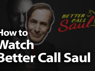 How to Watch Better Call Saul in 2019: It's All Good, Man
