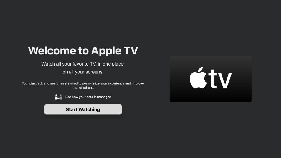how to use apple tv on Firestick