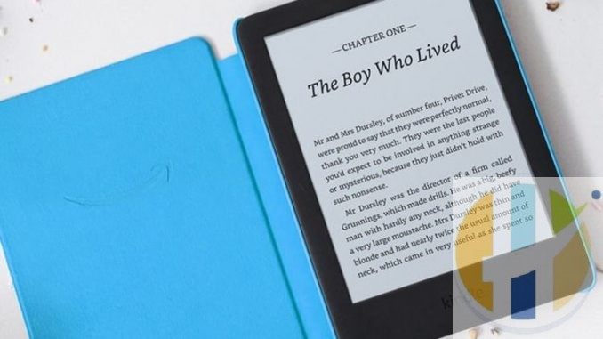 Amazon has redesigned the Kindle for a new generation reader and will even fix it for free