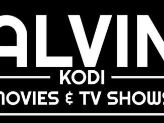 How to Install Alvin Kodi Addon [2019]