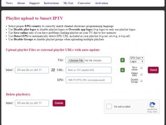 how to install smart iptv on Firestick