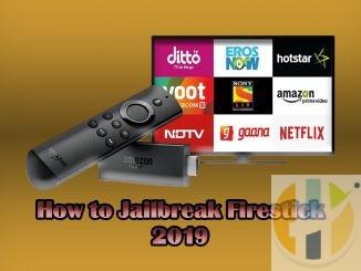 Jailbreak Firestick 2019 - Hack Amazon Fire TV without PC
