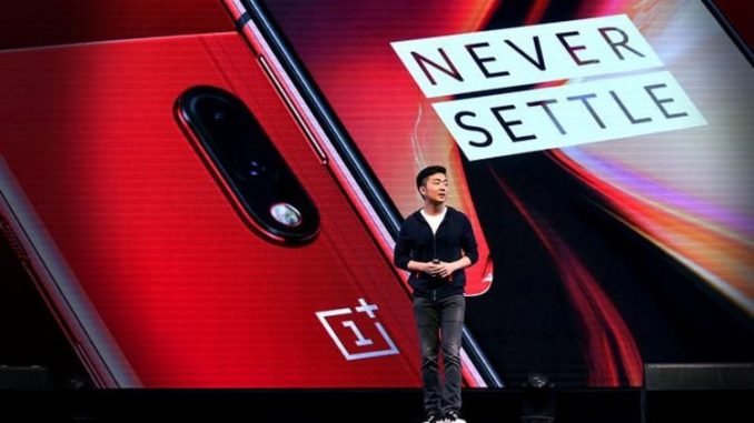 OnePlus 8 unmasked, and not everyone will like its biggest change