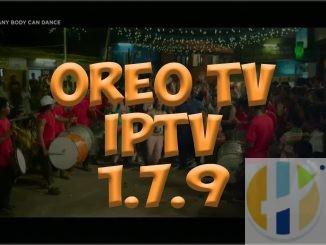 OREO TV APk working on the firestick - JioTv Replacment