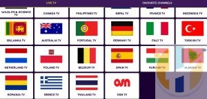 Swift Streamz APK Best IPTV APK 2019