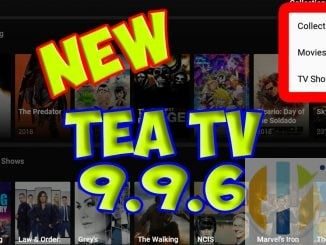 Watch IPTV 1080 4k Movies TV Shows with TEATV APK 9.9.6 Firestick Android & PC
