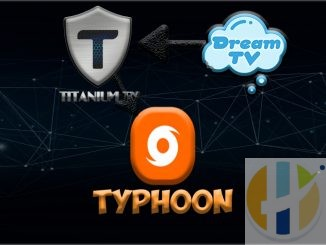 Typhoon TV APK - Typhoon TV is one apk