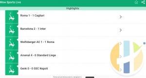 Sports APK IPTV Channels