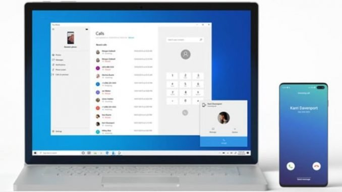 Windows 10 takes on Apple with incredibly useful new feature