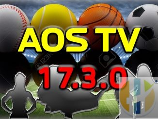 AOS IPTV APK Sports APK Android Firestick NVIDIA Shield Windows MAC