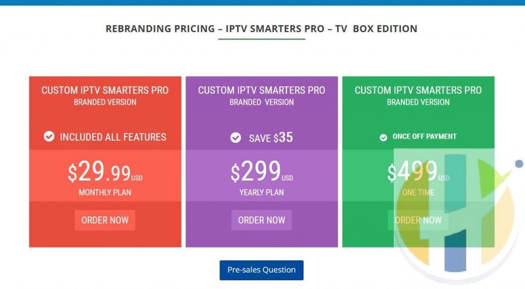 IPTV Shutdown News continues with IPTV Smarters