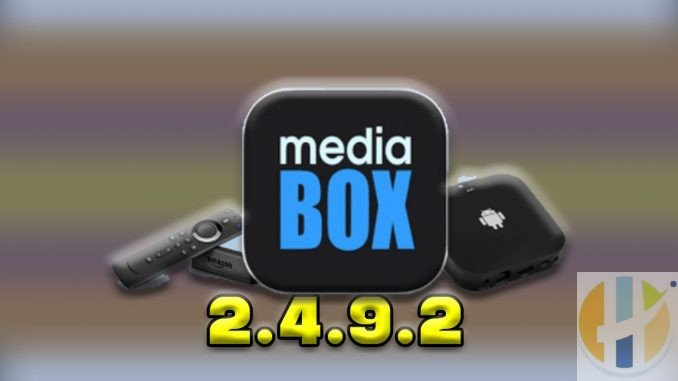How to Install MediaBox HD on Firestick / Fire TV [2019]
