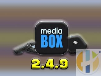 Media BOX HD APK Movies TV Shows