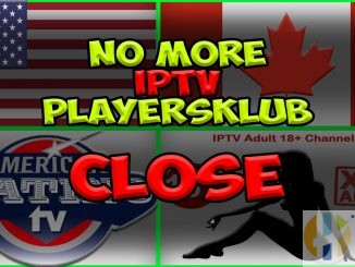 IPTV Close Down as Players Klub users to find out service no more