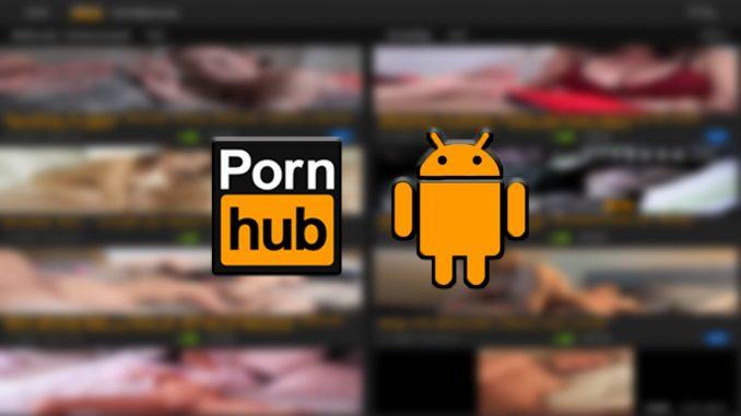 pornhub apk