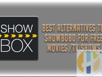 best showbox alternatives