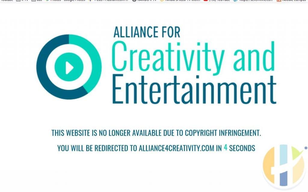 Ace close Streamcherry.com down