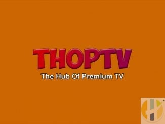 ThopTV APK the hub of premium tv