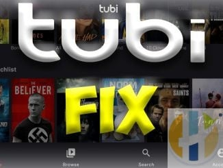 Tubi TV APK Fix