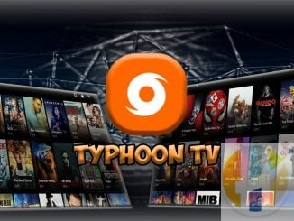 Typhoon TV APK Best Movies TV Shows -Firestick NVIDIA Shield Android PC
