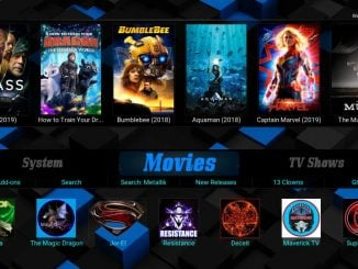 how to install slamious build on kodi