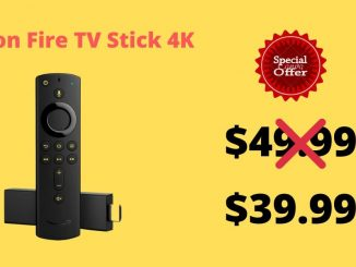 firestick sale deal offer