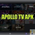 ApolloTV APK Movies TV Shows Firestick Android NVIDIA Shield