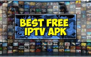 Best Free IPTV APK December 2019 Android Widnows Firestick NVIDIA Shield Stick Apple MAC
