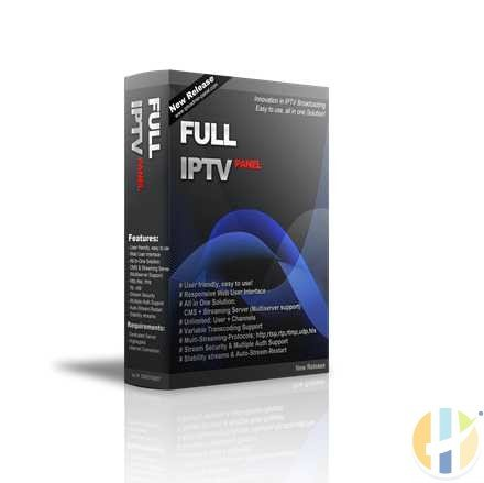 IPTV Admin Xtream Codes IPTV Panel Alternative