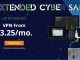 IPVANISH CYBER SALE 73% OFF