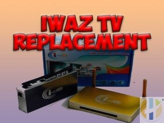 IWAZ TV Replacement IPTV Company Shutdown