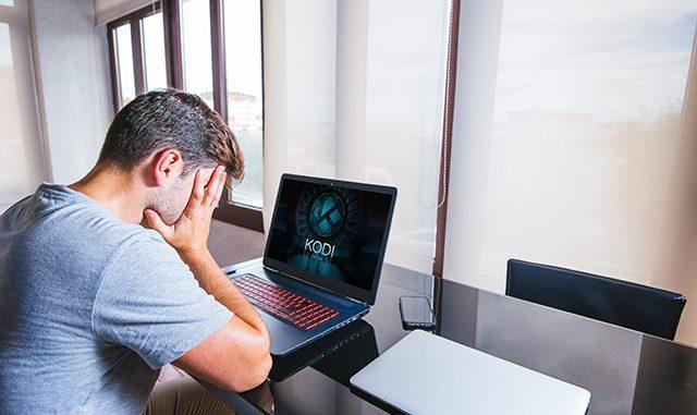 Kodi facing a Windows development crisis