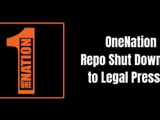 One Nation Kodi Repo Shut Down Due to Legal Pressure