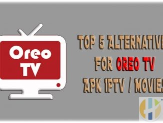 TOP 5 Oreo TV Alternatives 2019